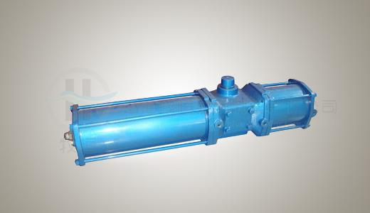 aw单作用复位气缸 - 气动执行器 - 调节阀|电动阀|阀